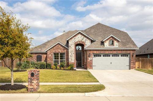 Photo of 1568 Reserve Road, Waxahachie, TX 75165 (MLS # 14437002)