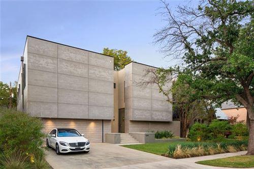 Tiny photo for 4340 Fairfax Avenue, Highland Park, TX 75205 (MLS # 14452002)