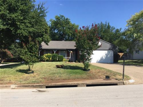 Photo of 1150 Normandy Drive, Grapevine, TX 76051 (MLS # 14457002)