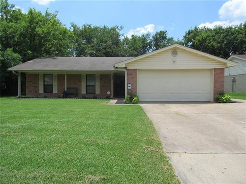 Photo of 317 Town North Drive, Terrell, TX 75160 (MLS # 14604002)