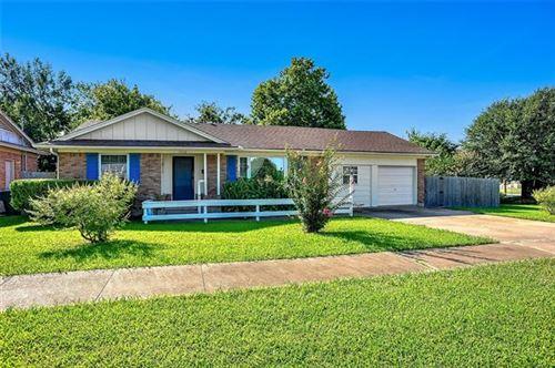 Photo of 1430 Hillcrest Drive, Sherman, TX 75092 (MLS # 14666002)