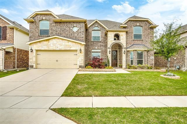 9809 White Bear Trail, Fort Worth, TX 76177 - #: 14561002