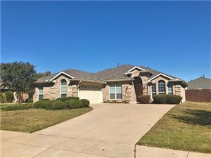 Photo of 11868 Chaparral Drive, Frisco, TX 75035 (MLS # 13974003)