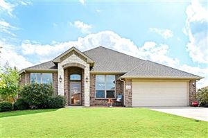 Photo of 6805 Gamecock Court, Greenville, TX 75402 (MLS # 14180003)