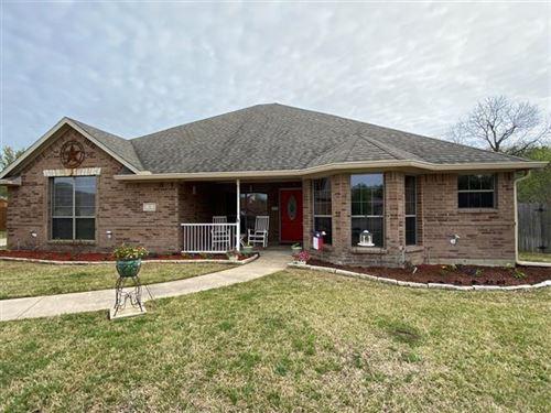 Photo of 5 Birdsong Court, Terrell, TX 75160 (MLS # 14548003)