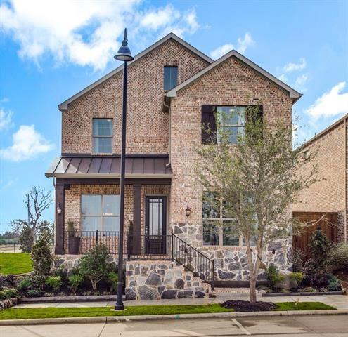 Photo of 4424 Villa Drive, Flower Mound, TX 75028 (MLS # 14680003)