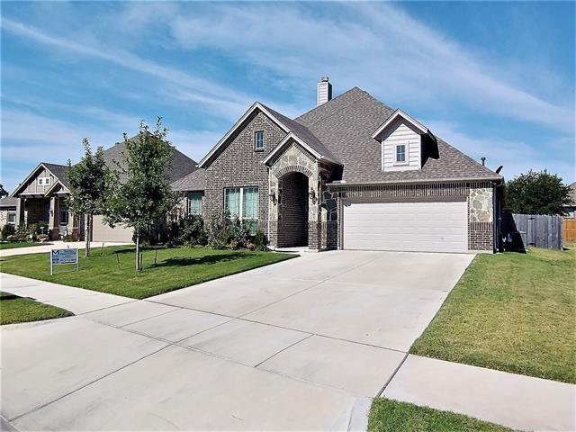 4016 Brookdale Road, Benbrook, TX 76116 - #: 14401003