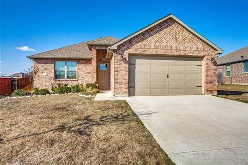Photo of 51 Kramer Lane, Sanger, TX 76266 (MLS # 14273004)