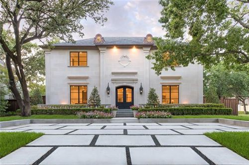 Tiny photo for 4400 Beverly Drive, Highland Park, TX 75205 (MLS # 14288004)