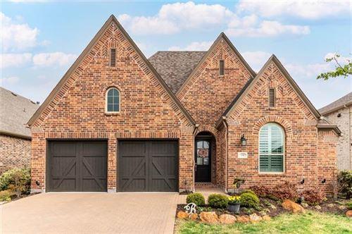 Photo of 1700 Pebblebrook Lane, Prosper, TX 75078 (MLS # 14551004)