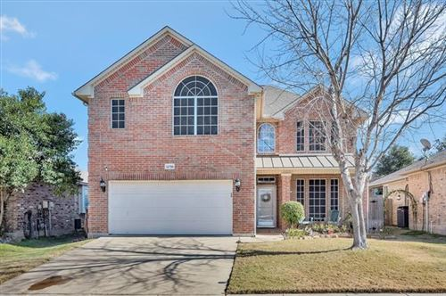 Photo of 12756 Hannahsville Lane, Fort Worth, TX 76244 (MLS # 14553004)