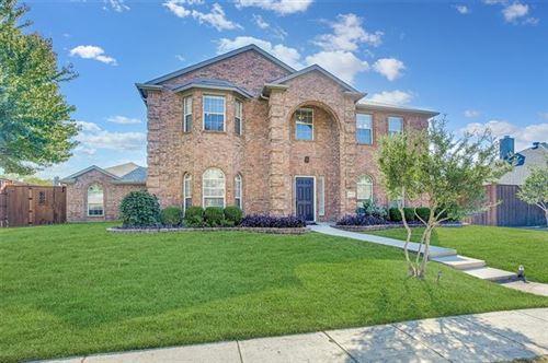 Photo of 3110 Lochaven Drive, Rowlett, TX 75088 (MLS # 14690004)