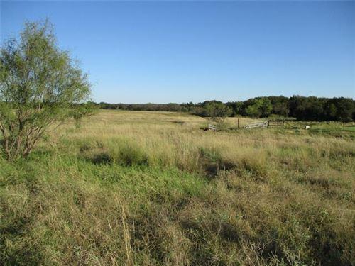 Photo of 12 AC Old Post Oak Road, Bowie, TX 76230 (MLS # 14694004)