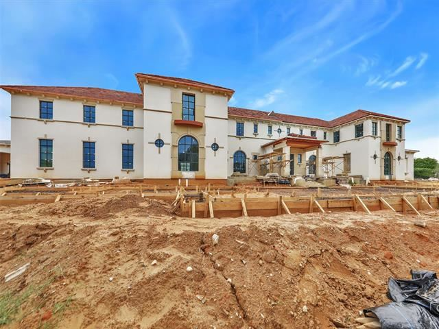 Photo for 1814 High Country Drive, Westlake, TX 76262 (MLS # 14432004)
