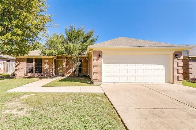 8016 Jolie Drive, Fort Worth, TX 76137 - #: 14450004