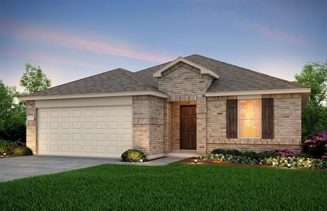 1105 Ainsley Lane, Forney, TX 75126 - #: 14501004