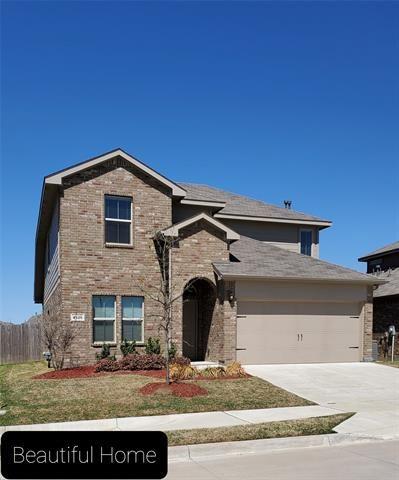 4300 Langside Lane, Fort Worth, TX 76123 - #: 14542004