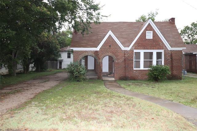 2413 Durham Avenue, Brownwood, TX 76801 - #: 14572004