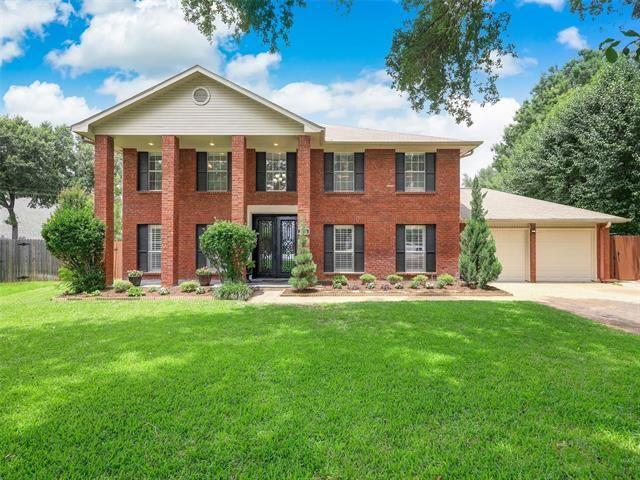 3406 Moss Creek Knoll, Grapevine, TX 76051 - #: 14602004