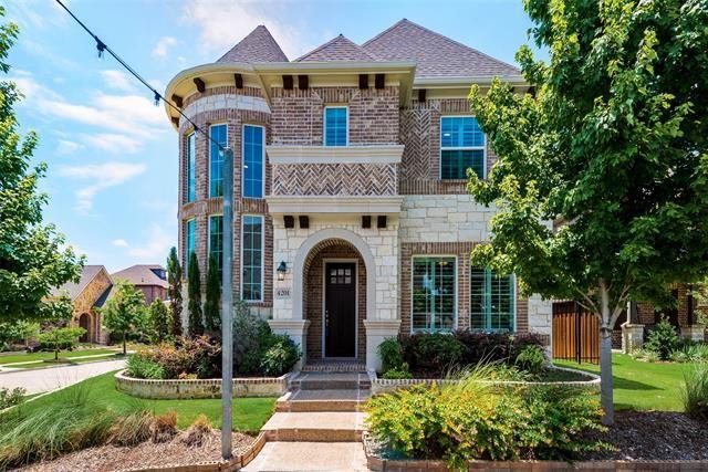 4201 Briar Rose Way, Arlington, TX 76005 - #: 14618004