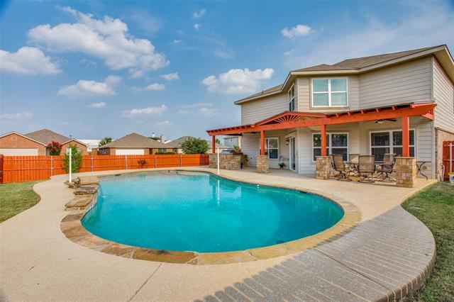 2153 Valley Forge Trail, Fort Worth, TX 76177 - #: 14639004
