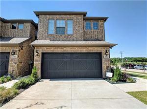 Photo of 3064 Galveston Street, Plano, TX 75075 (MLS # 14123005)