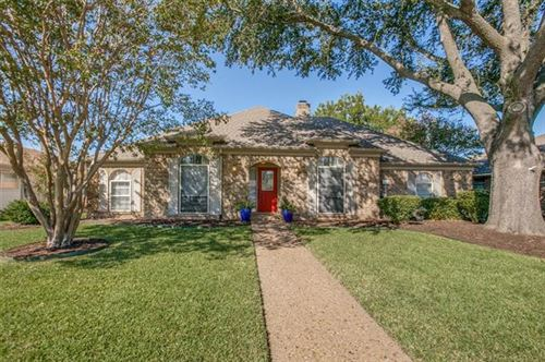 Photo of 1103 Northpark Drive, Richardson, TX 75081 (MLS # 14455005)