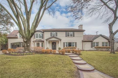 Photo of 1301 Thomas Place, Fort Worth, TX 76107 (MLS # 14524005)