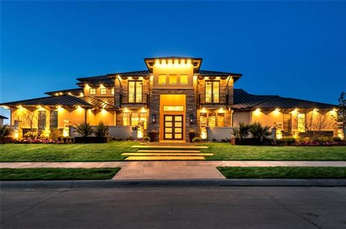 Photo of 4012 Starling Drive, Frisco, TX 75034 (MLS # 14543005)