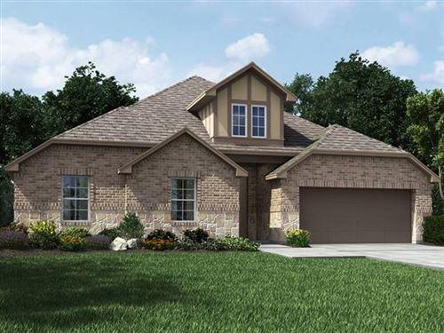 Photo of 3815 Devine Drive, Rowlett, TX 75089 (MLS # 14697005)