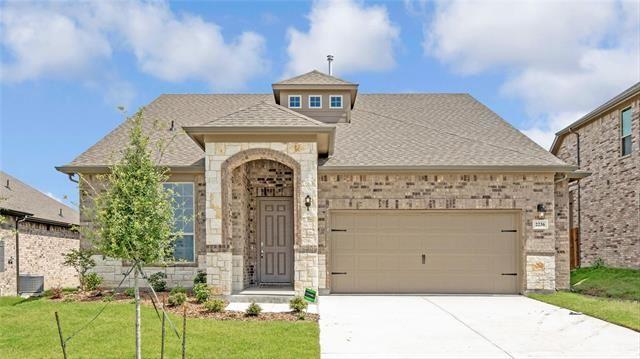 2236 Windy Hill Lane, Waxahachie, TX 75167 - #: 14502005