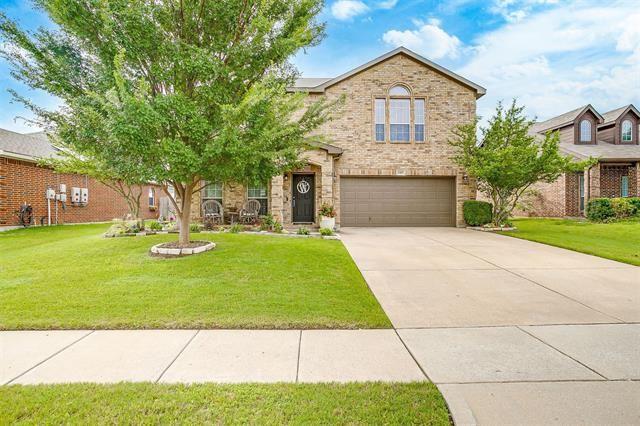 1105 Vista View Drive, Burleson, TX 76028 - #: 14592005