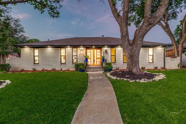 4873 Fallon Place, Dallas, TX 75227 - #: 14593005