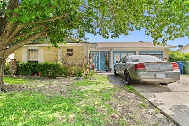 1106 Shorecrest Drive, Garland, TX 75040 - #: 14636005