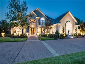 Photo of 5323 Stone Falls Lane, Dallas, TX 75287 (MLS # 14146006)