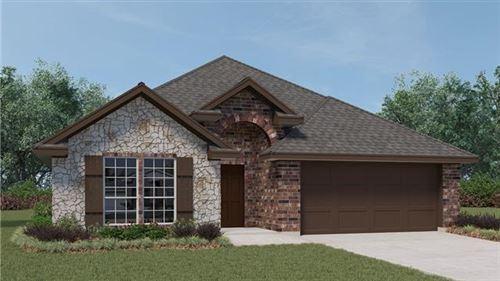 Photo of 124 Mockingbird Way, Caddo Mills, TX 75135 (MLS # 14350006)