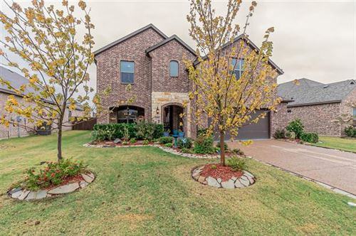 Photo of 573 Spruce Trail, Forney, TX 75126 (MLS # 14478006)