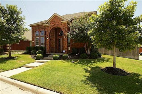 Photo of 7817 Loma Alta Trail, McKinney, TX 75070 (MLS # 14503006)