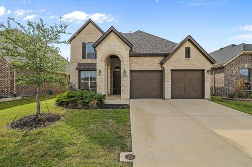 Photo of 6212 Cupleaf Road, Flower Mound, TX 76226 (MLS # 14553006)