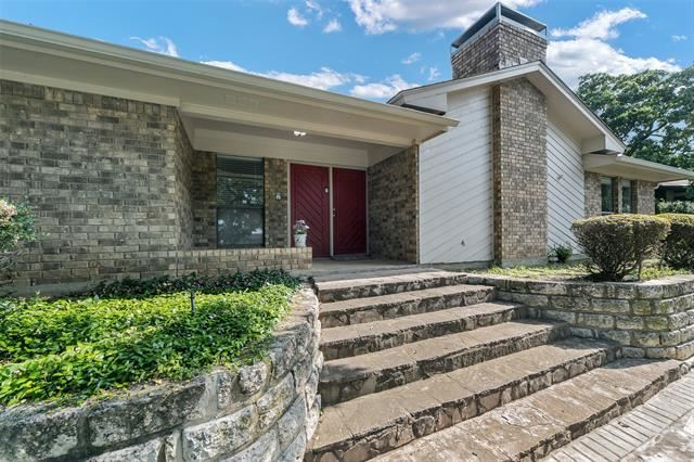 1009 Clear View Drive, Bedford, TX 76021 - #: 14626006