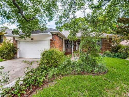 Photo of 8951 Rosecliff Drive, Dallas, TX 75217 (MLS # 14398007)