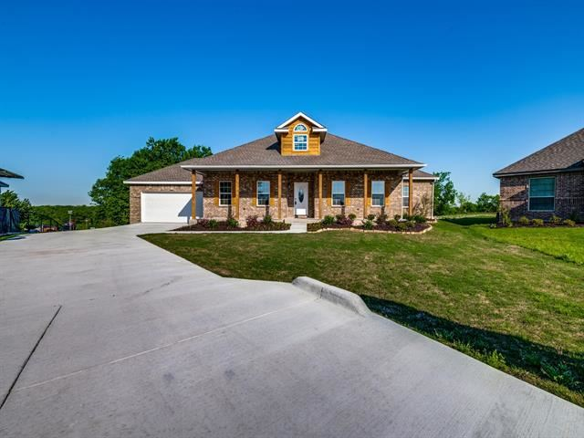 5560 Herkes Place, Fort Worth, TX 76126 - #: 14277007