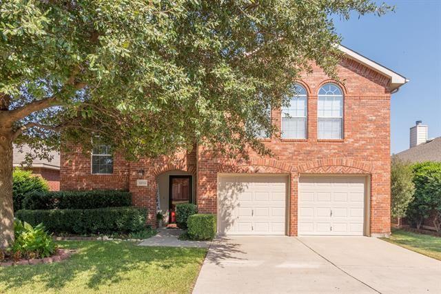 13344 Ridgepointe Road, Fort Worth, TX 76244 - #: 14443007