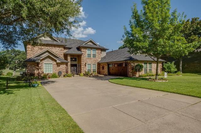 812 Muirfield Drive, Mansfield, TX 76063 - #: 14643007