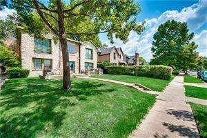 Photo of 5837 Velasco Avenue #104, Dallas, TX 75206 (MLS # 14165008)