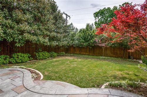 Tiny photo for 3707 Princeton Avenue, Highland Park, TX 75205 (MLS # 14455008)