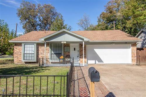 Photo of 1308A Coleman Street, McKinney, TX 75069 (MLS # 14460008)