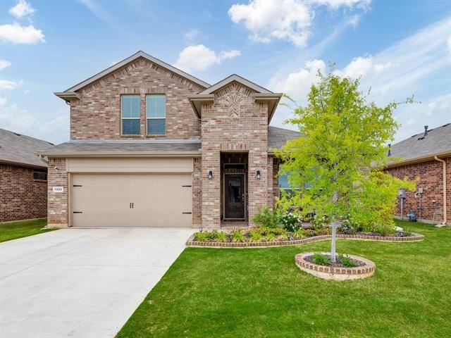 1125 Lakin Road, Fort Worth, TX 76177 - #: 14564008