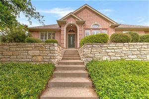 Photo of 2018 Country Brook Drive, Weatherford, TX 76087 (MLS # 14086009)