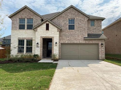 Photo of 16460 Willowick Lane, Frisco, TX 75068 (MLS # 14380009)